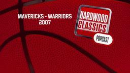 Mavericks - Warriors 2007. West 1st Round Game 6