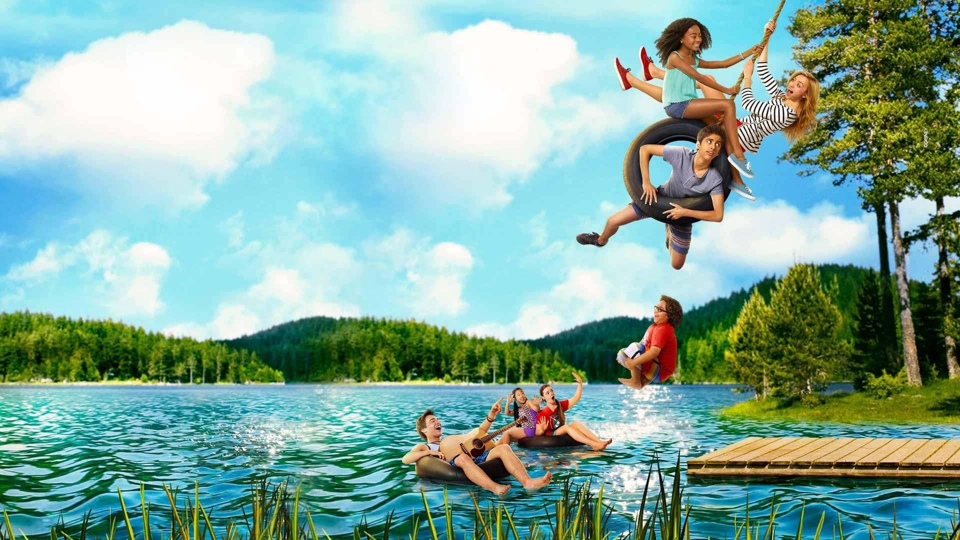Deejay TV Summer Camp
