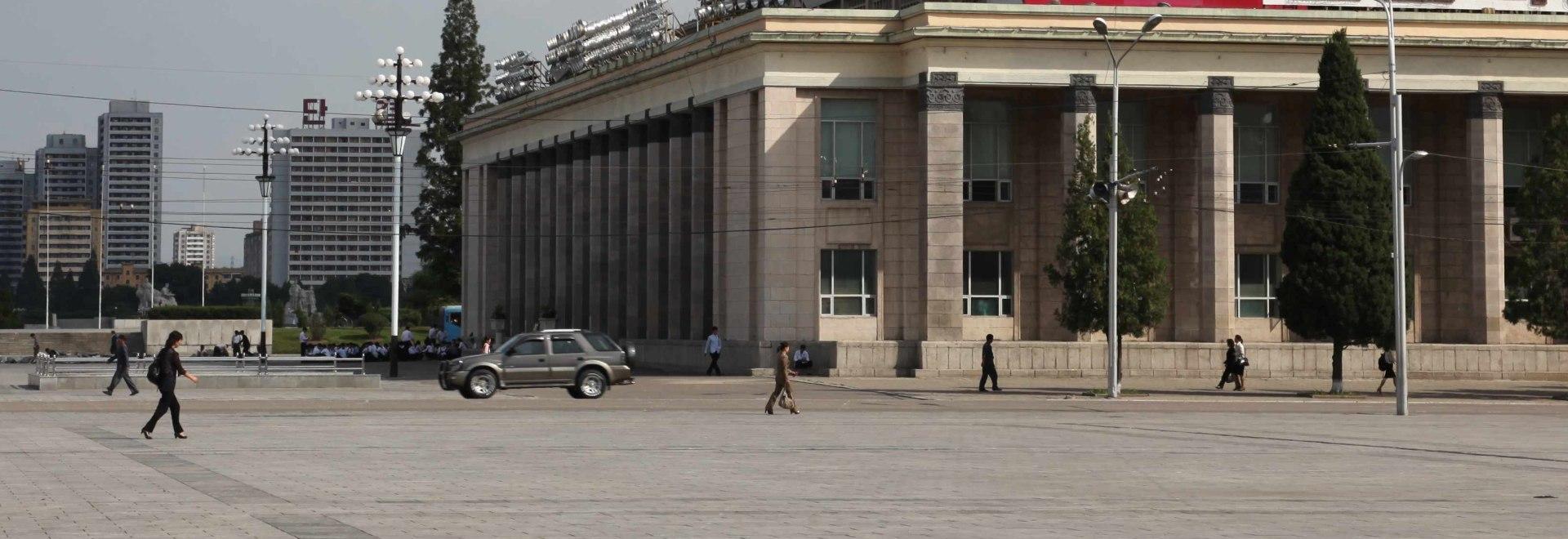 Nord Corea: la dinastia Kim