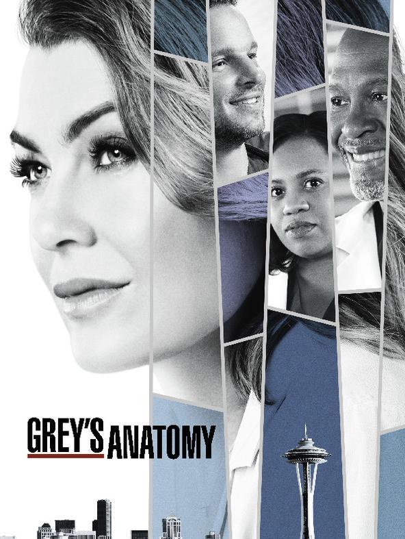 Grey''s Anatomy -  -