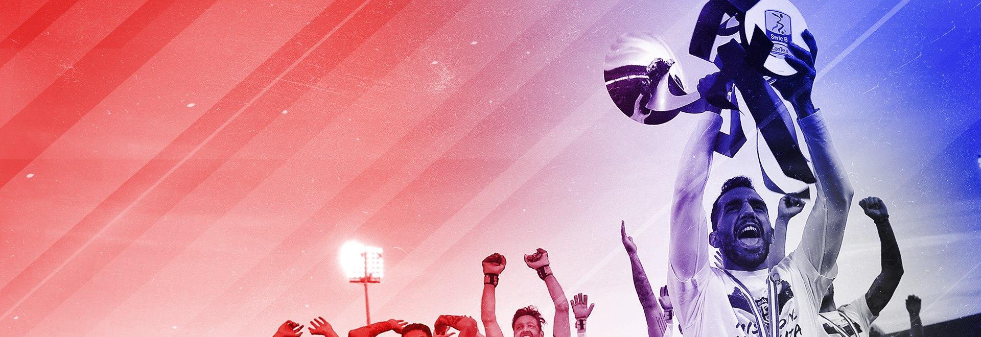 Cagliari in A, una stagione di gol