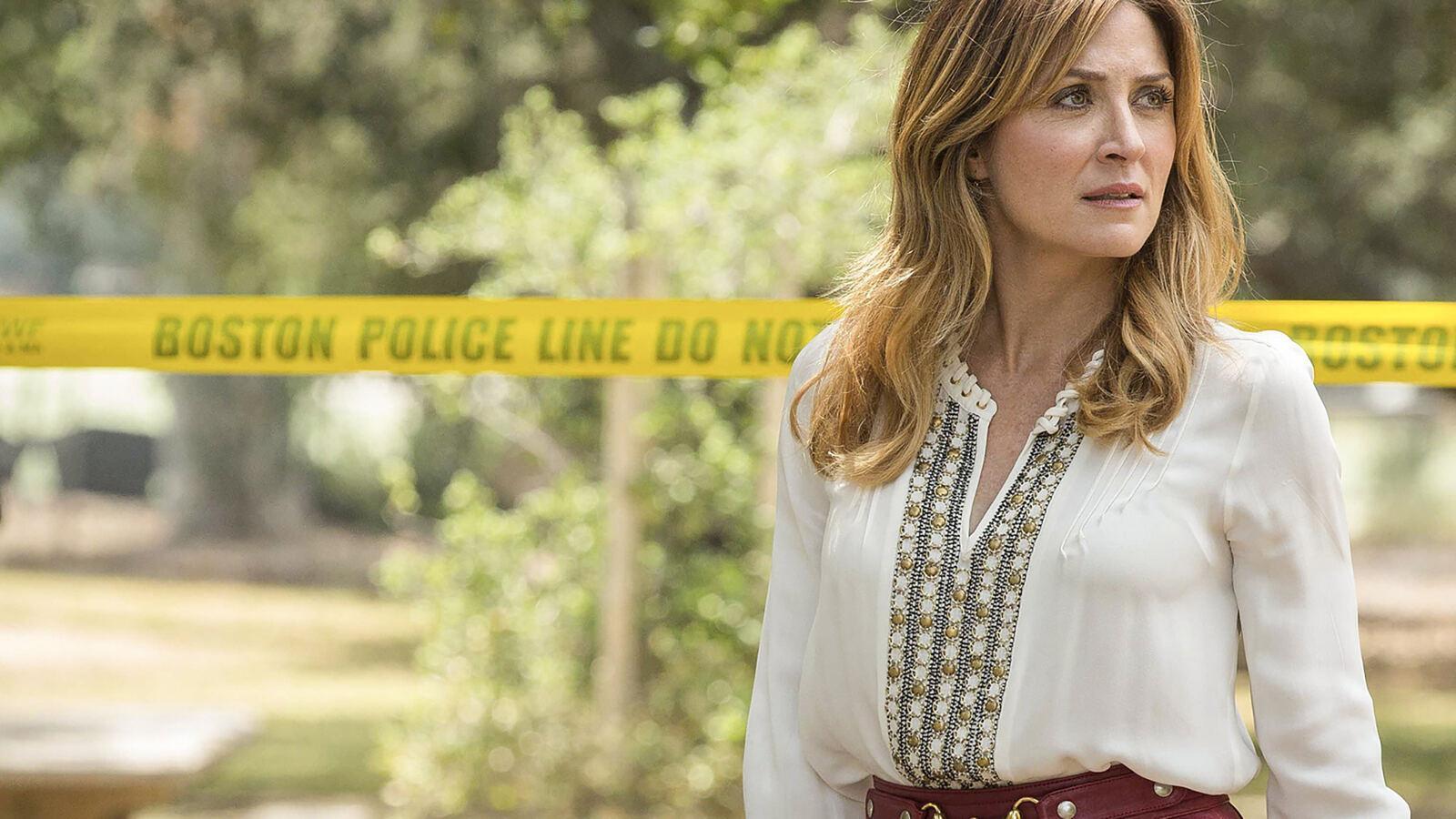 Premium Crime Rizzoli & Isles