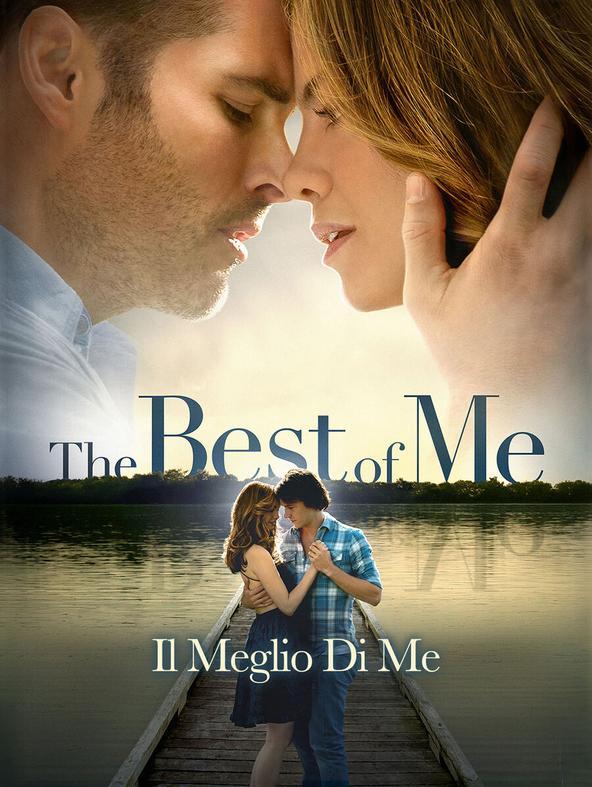 Best of me - Il meglio di me