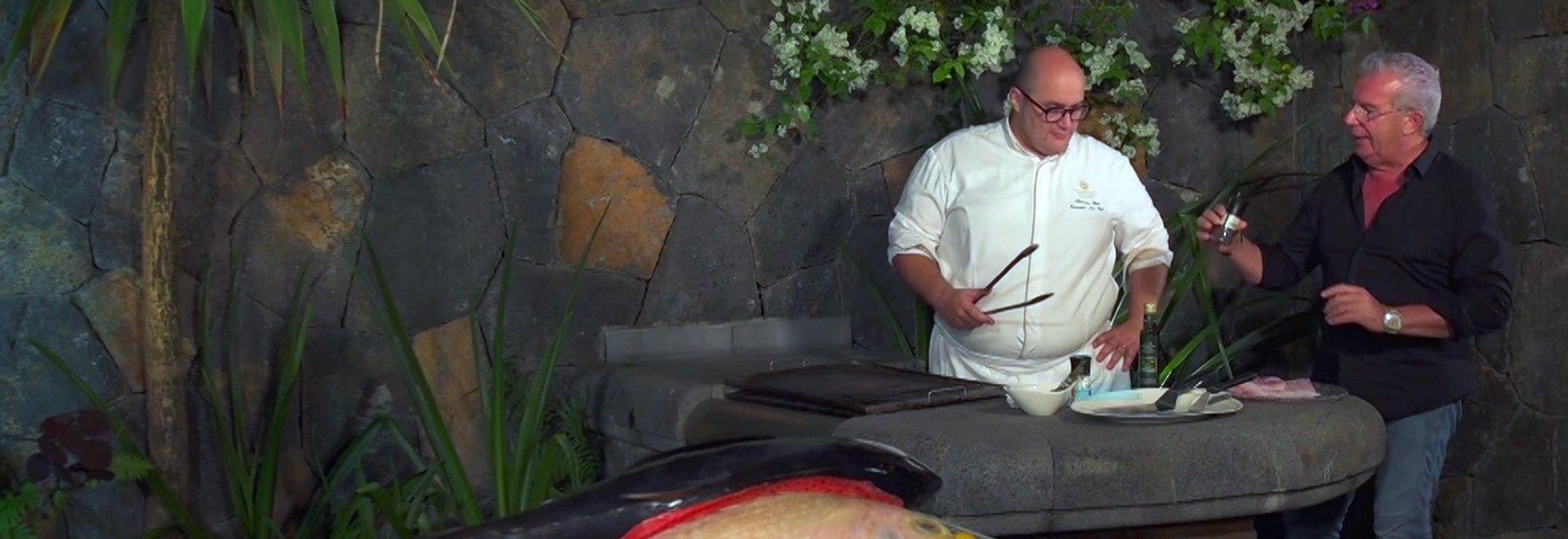 La cucina orientale