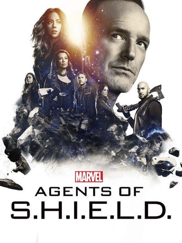 S5 Ep5 - Marvel's Agents of S.H.I.E.L.D.