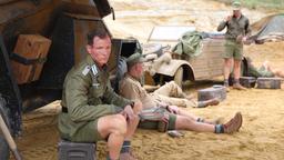 Guerra nel deserto