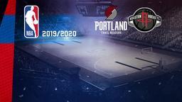 Portland - Houston
