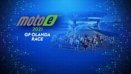 GP Olanda - Race