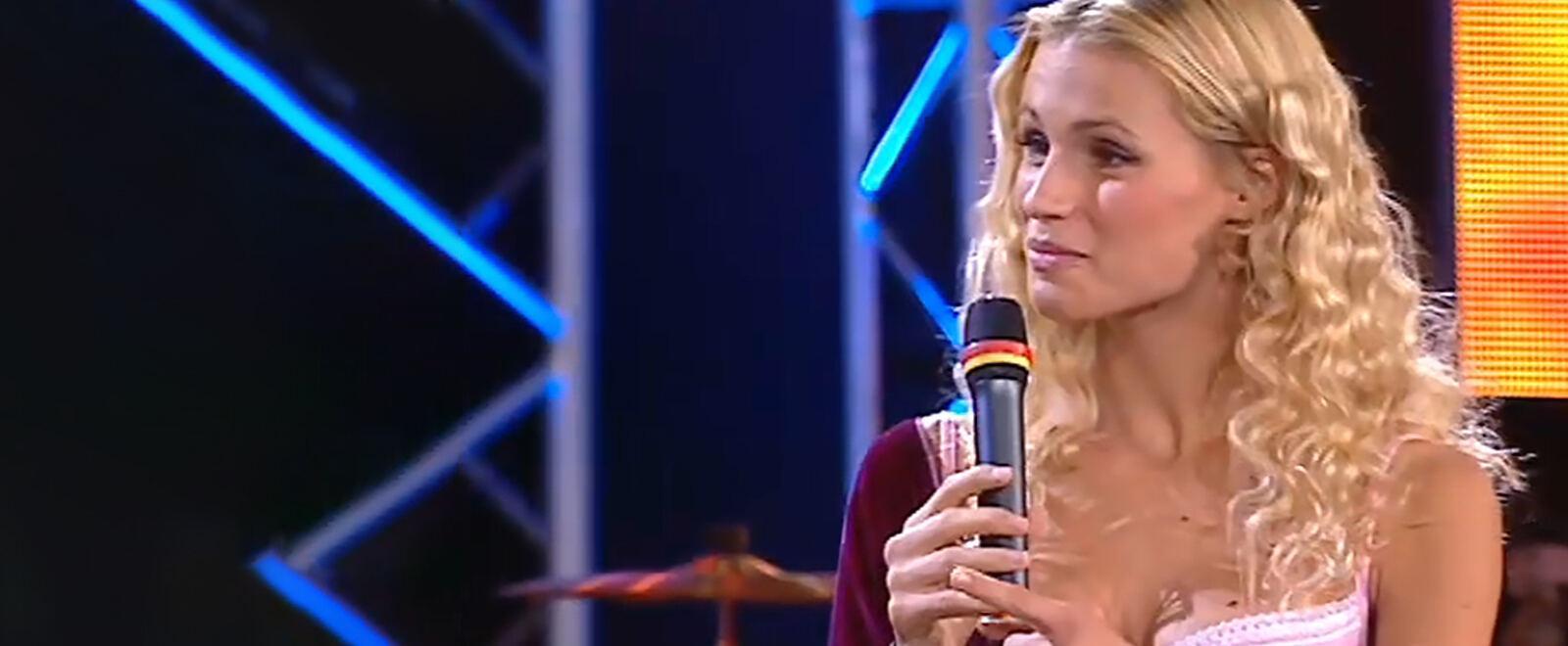 Festivalbar '03.