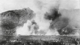 Lo sbarco di Anzio e la battaglia di Montecassino
