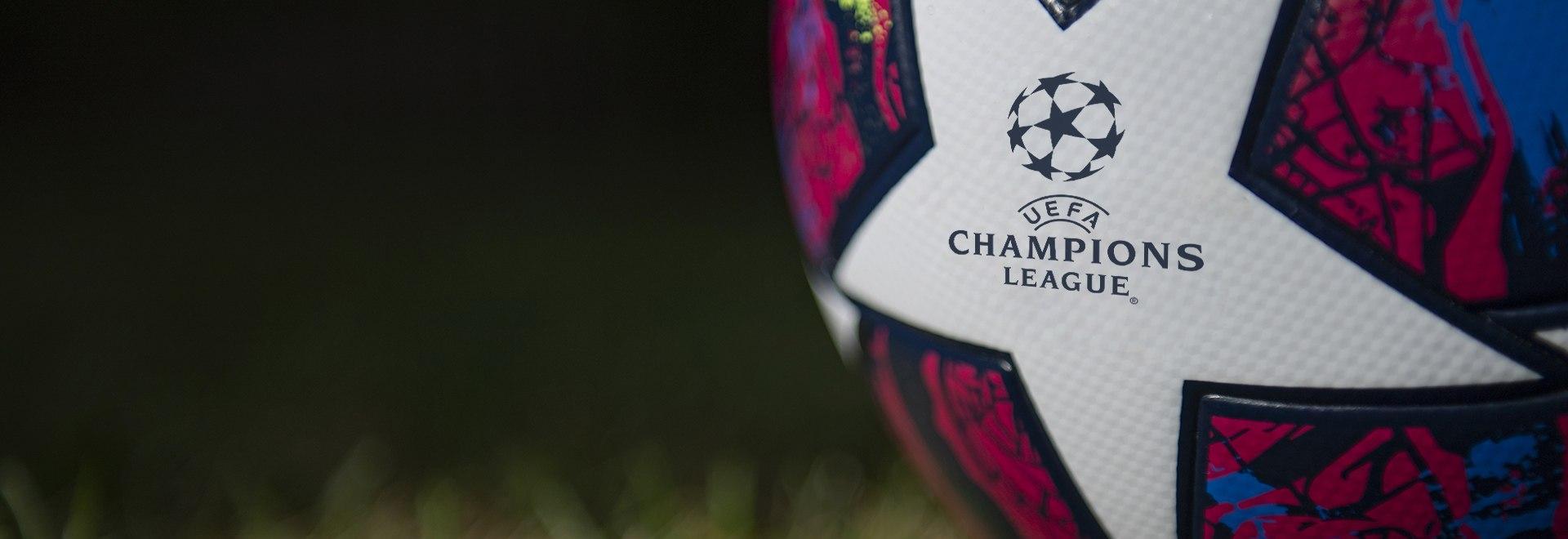 Uefa Champions League 2020: mai vista così