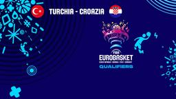 Turchia - Croazia