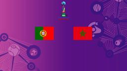 Portogallo - Marocco