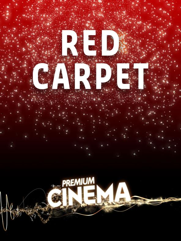 S1 Ep7 - Red carpet