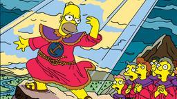 Homer il grande