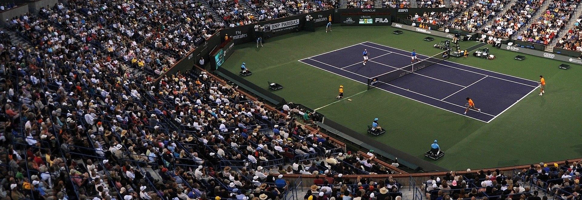 Federer - Wawrinka