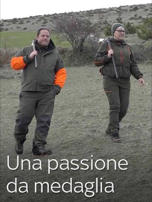 Una passione da medaglia