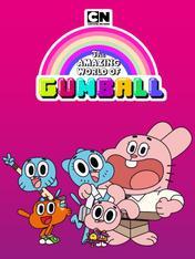 S3 Ep25 - Lo straordinario mondo di Gumball