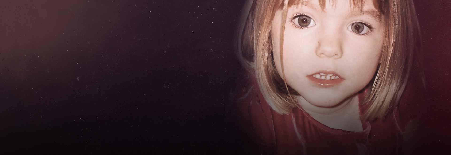 La scomparsa della piccola Madeleine