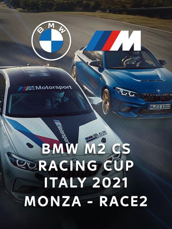 Monza - Race2