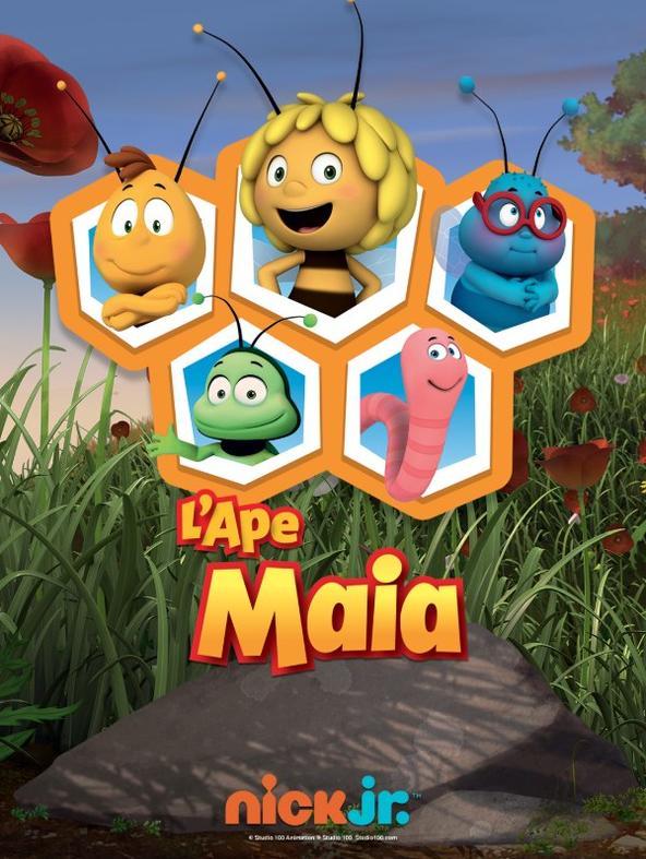 S2 Ep26 - L'Ape Maia