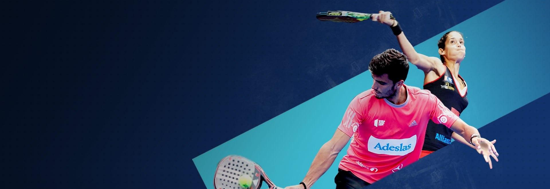 Madrid Open: 1a Finale