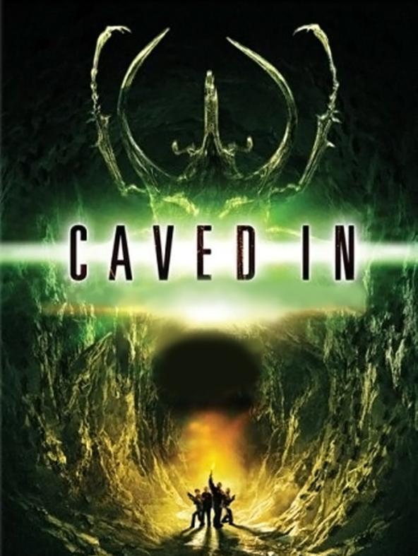 Caved In - Il mistero della miniera degli smeraldi
