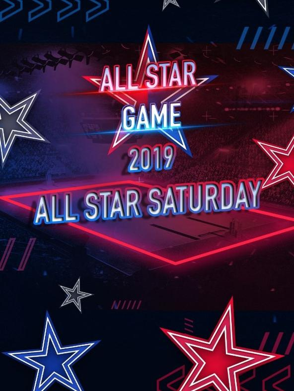 NBA: All Star Saturday