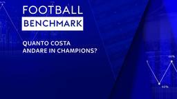 Quanto costa andare in Champions?