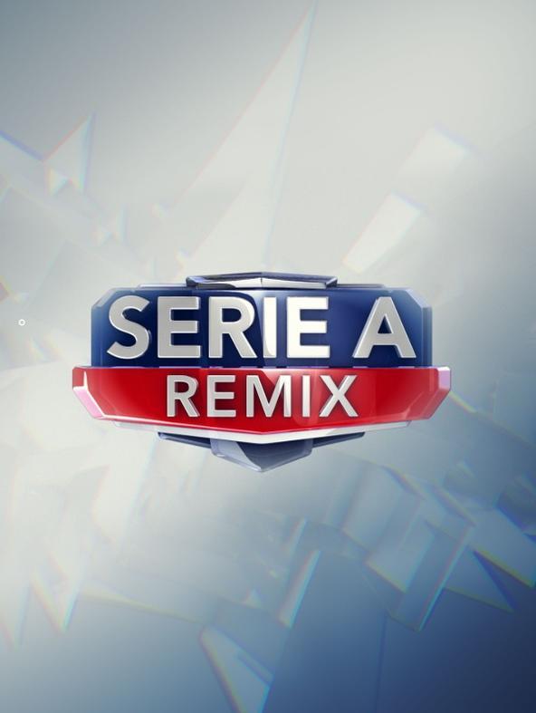 Serie A Remix 31a g.