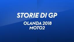 Olanda, Assen 2018. Moto2