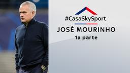 Josè Mourinho 1° parte