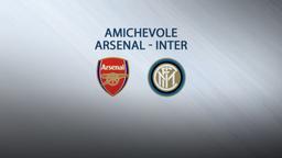 Arsenal - Inter