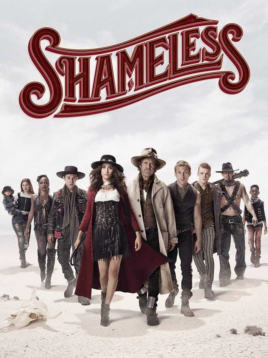 Shameless Staffel 7 Sky On Demand