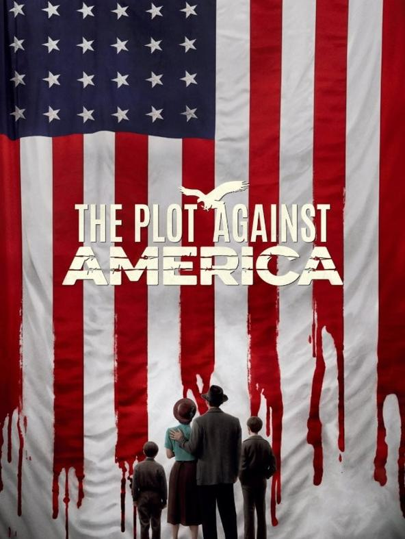Il complotto contro l'America -  -