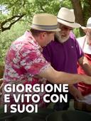 Giorgione e Vito con i suoi