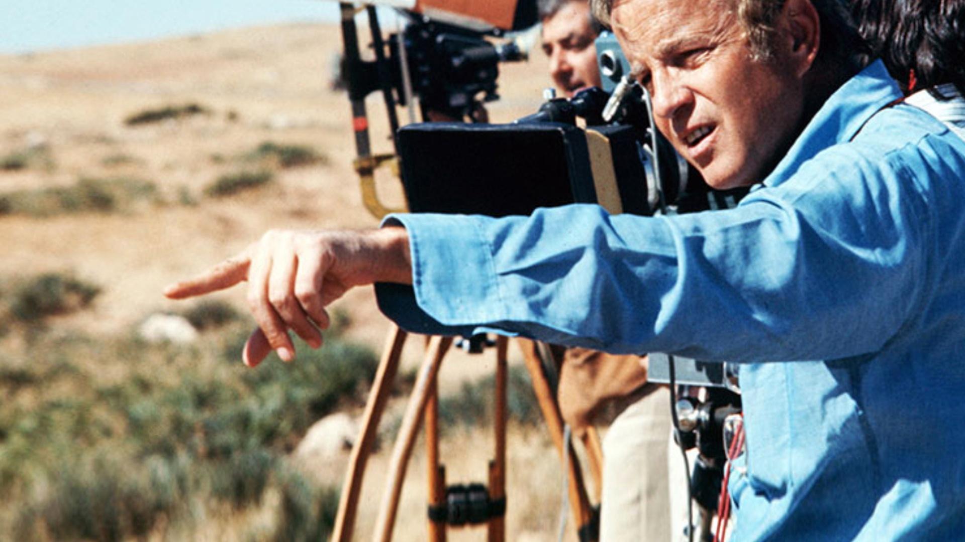 Sky Arte HD Franco Zeffirelli - Una vita da regista