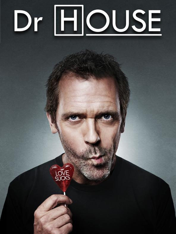 S7 Ep6 - Dr. House - Medical division
