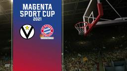 Virtus Bologna - Bayern Monaco