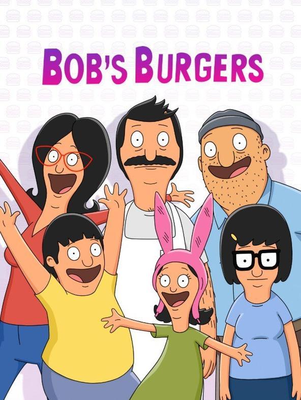 S11 Ep17 - Bob's Burgers