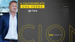 Tare, ds Lazio