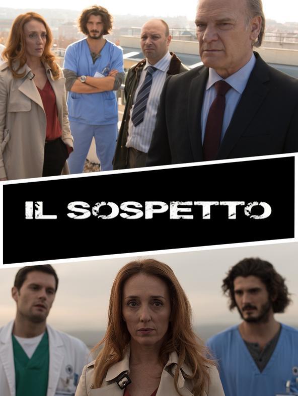 S2 Ep6 - Il sospetto