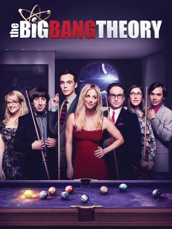 S11 Ep24 - The Big Bang Theory