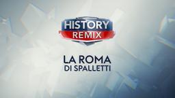 La Roma di Spalletti