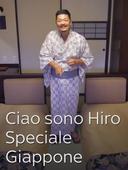 Ciao sono Hiro - Speciale Giappone