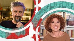 Ascanio Celestini e Cinzia Leone