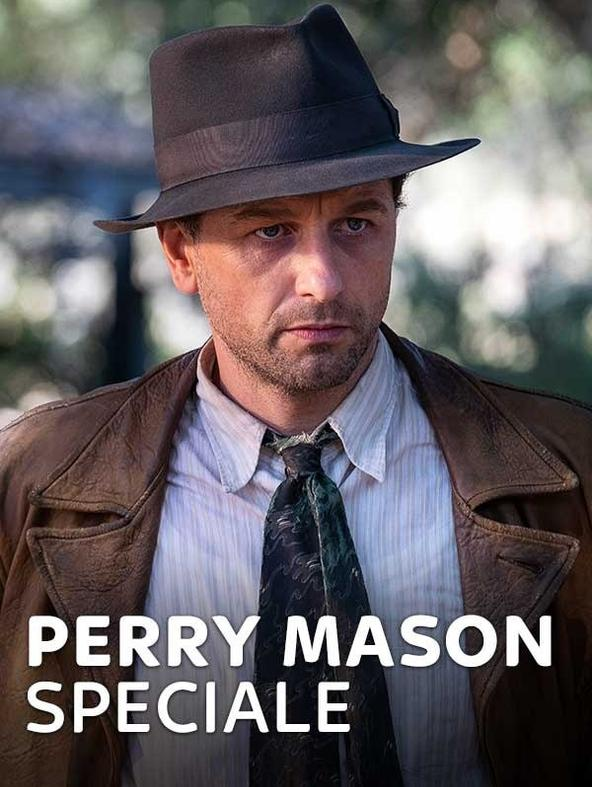 Perry Mason - Speciale