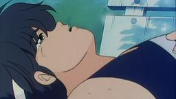La grande battaglia di Kyosuke e Madoka! Corsa d'amore a tre gambe