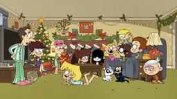 Imbrogli di Natale / Flip e lo spirito del Natale