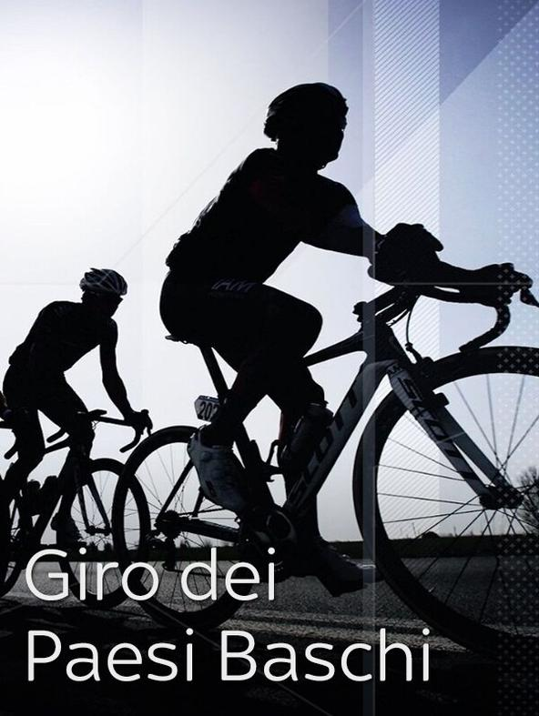 Ciclismo: Giro dei Paesi Baschi
